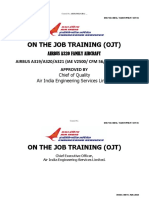 OJT_Logbook A320 B1 B2 DEL Issue 2 Rev 1 Aug 2018
