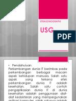USG dr.Ida