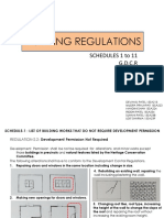 Building Regulations New