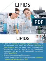 5 Lipids Review Lee