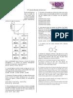 10ª_Lista_de_Revisão_de_Química_I