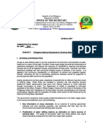 PNSDW 2007dokumen.site Philippine National Standards for Drinking Water Pnsdw 2007pdf