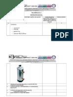 FISA TEHNICA Nr.21-Dedurizator Manual