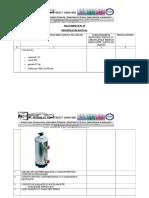 FISA TEHNICA Nr.29-Dedurizator Manual