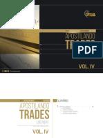 Apostilando Trades