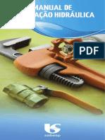 Manual de Instalação Hidráulica