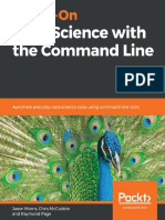 [Smtebooks.com] Hands-On Data Science With the Command Line 1st Edition