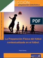 La Preparación Física Del Fútbol Contextualizada en El Fútbol-1