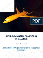 Airbus Quantum Computing Challenge PS2 March 2019