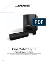 Cinemate 15