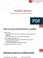 Mobility Vertical