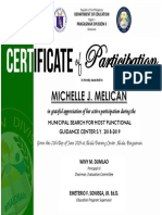 6 Certificate Template District Municipal Level Trainings (3)