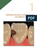 Odontologia Restauradora Fundamentos e Tecnicas Vol 1 CAPITULO 01