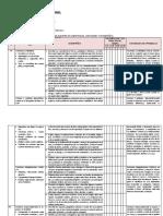Planificación Anual - 4to Grado (1)