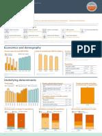 India Nutrition Profiles