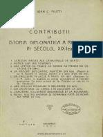 Contribuţii la istoria diplomatică a României în secolul al XIX-lea.pdf