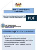 How to work as a doctor in malaysia