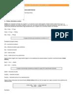 Comportamento Ácido e Básico Das Substâncias II