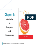 SOW_C++_CSO_Chapter_01_9e - Introduction to Computers and Programming