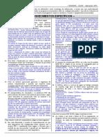Cespe 2019 Slu Df Analista de Gestao de Residuos Solidos Informatica Provaasdasd
