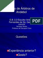 CursoÁrbitAndMarço09