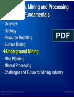 _5 - Underground Mining