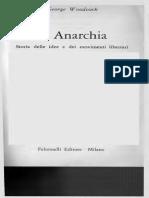 George Woodcock - L'anarchia.pdf