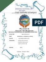 Trabajo de Subterra.anisotropismo e Isotropo