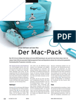 Fileware auf Dem Mac