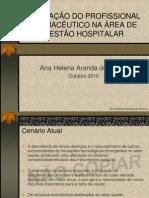Gestao hospitalar