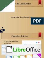 Curso LibreOffice
