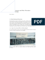 Plate tectonics-Lectures in Astrobiology-Martin