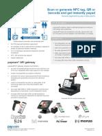 Payware - For Merchants