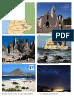 Lugares Tipicos Zona Norte