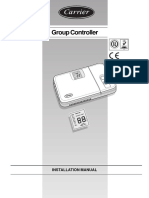 Group Controller