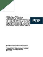 Buku Kerja Pengawas Sekolah - Database www.dadangjsn.com.pdf