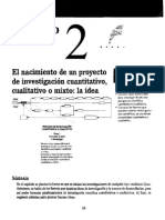 5. Hernandez, R., Fernandez, C. & Baptista, P. (2010). Metodología de La Investigación 5ª Ed. (Pp. 33-42). México DF McGraw Hill.