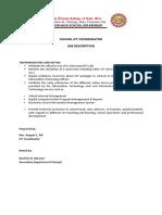ICT Job description.docx