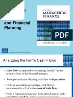 Chapter 4 Cash Flow Manajemen Keuangan