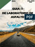 GUIA - 1  ENSAYO DE PENETRACION, VISCOSIDAD Y PUNTO DE REBLANDECIMIENTO DEL ASFALTO.docx