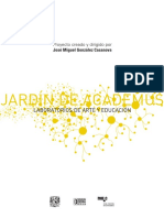 Catalogo Jardin de Academus