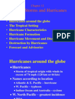 Tropical Storms and Hurricanes.ppt