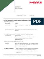 109057_SDS_CL_ES Acido Clorhidrico 1 N