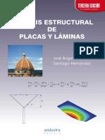 Análisis estructural de placas y laminas