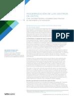 Vmware Modernize Data Centers Solution Overview