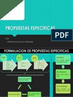 PROPUESTAS ESPECIFICAS.pptx