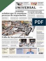 El Universal Digital 20190720