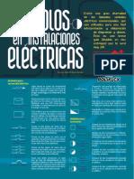 Simbolos en La Instalacion Electrica