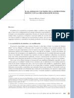 Malpica_La Vida Urbana en Al Andalus y Su Papel en La Estructuracion