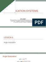 2150391_Lesson 08 - Angle Modulation